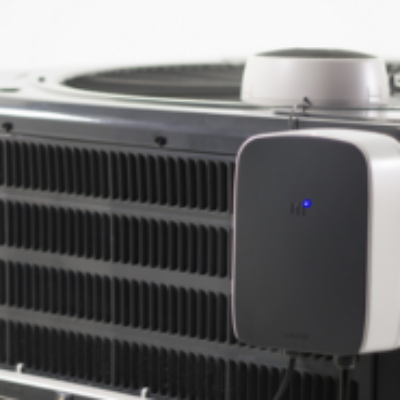 Group logo of Mistbox: Energy-saving device proven to cut AC bills by 30%